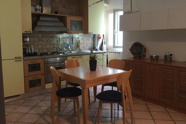 Appartement hyper centre ortona