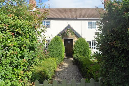 Villa Farm Cottage - Thornton Curtis
