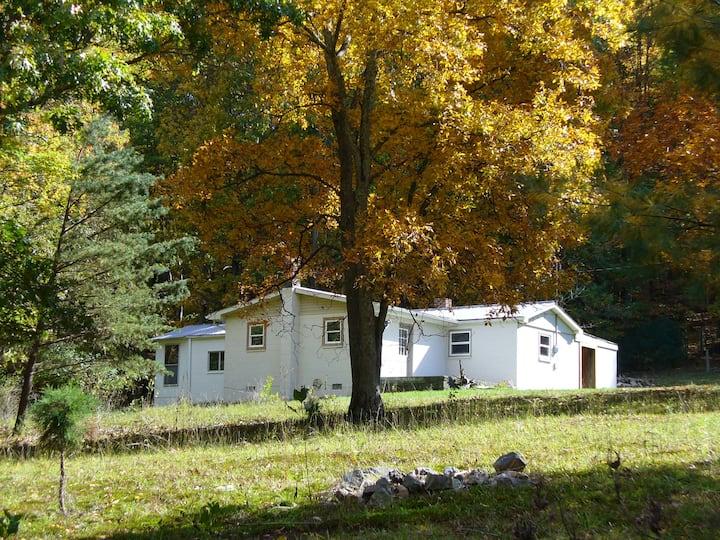Moonshine Cottage
