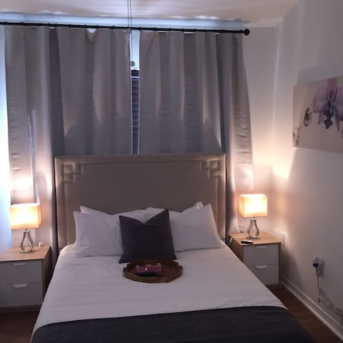 Private room/Coral Gables/Kaplan Ct