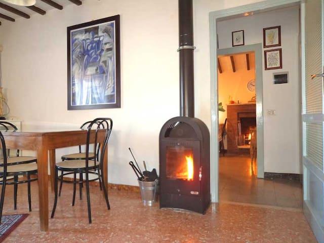 Attic Lisetta - Todi - Apartment