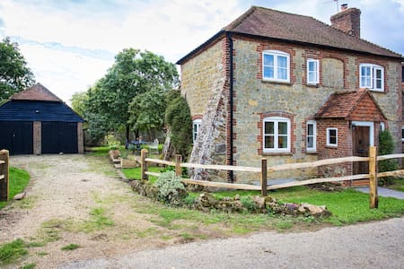 Beautiful detached period cottage - Northchapel - Hus