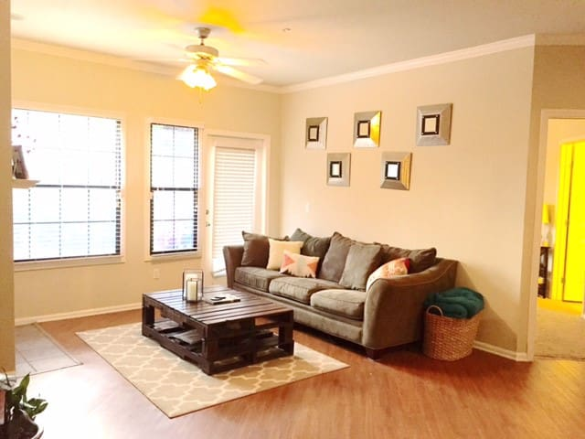 Beautiful Downtown 2 Bedroom Apt - Denver - Departamento