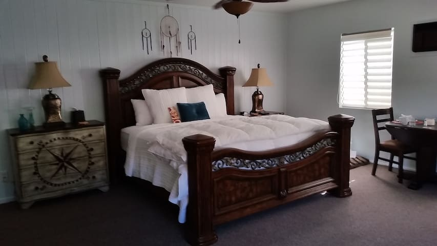 Whispering Creek B&B - DreamCatcher - Sedona - Bed & Breakfast