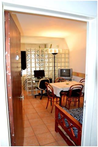 departamento turistico san telmo - Buenos Aires - Apartemen