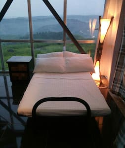 Amazing view from a modern loft - Binangonan