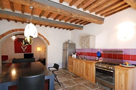 Casa Vacanze in Maremma - Murci