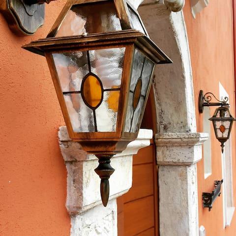 "Villa ""La Casa & la Quercia"" - Sora - Broccostella - วิลล่า"