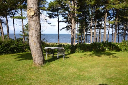 Apartment close to the sea - Nyhamnsläge - Apartment