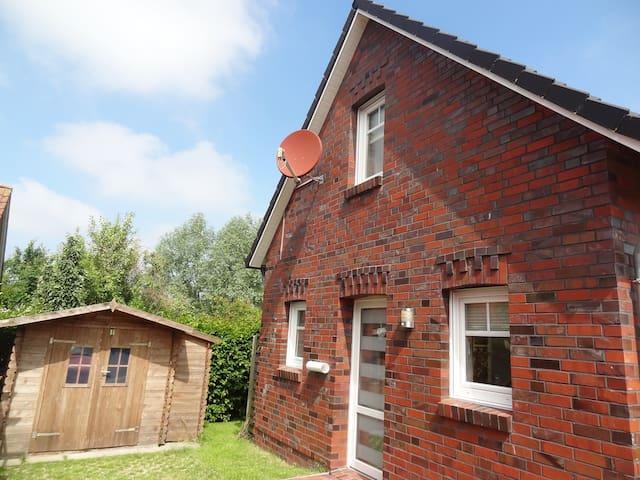 Ferienhaus Sonnenschein - Schortens - Dům