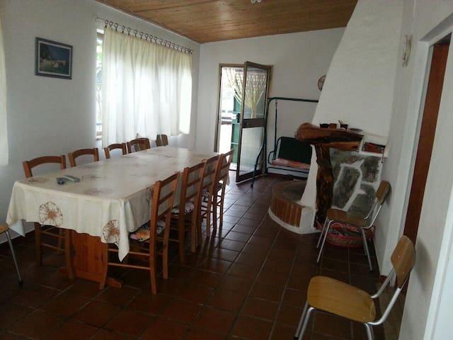 Casa Vacanze Gonnesa