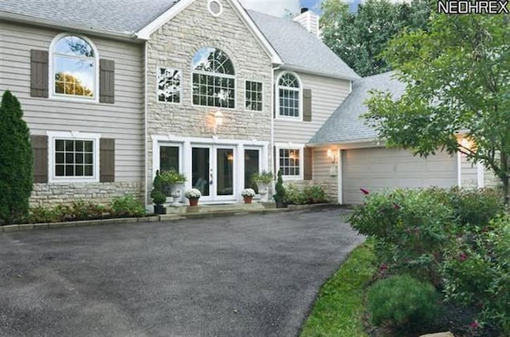 5000 Sq Ft - Spacious Lake Rd Home - Bay Village - Σπίτι