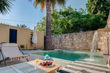 Orange Farm Villa - Chania - House - 2