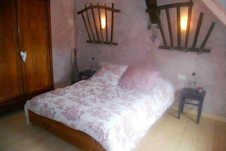 GITE ALSACIEN A SUNDHOUSE - Sundhouse