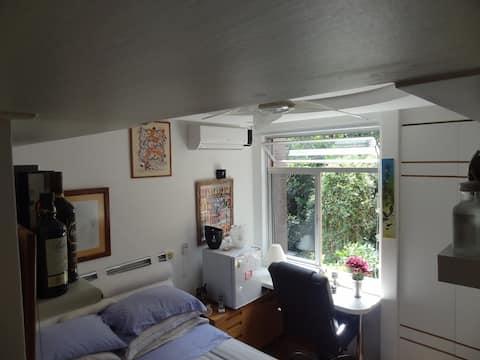 Luxury room in gavea
