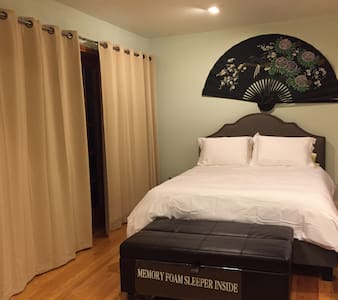 Surfer's Hideaway - Private Entry - San Francisco - House