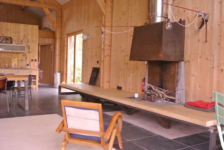 Grande maison familiale + 10 pers - Riec-sur-Bélon - House
