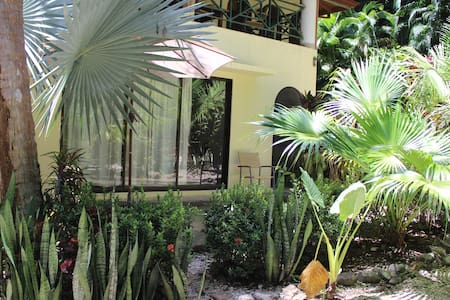 Jungle garden studio apartment. - Nosara - Apartment