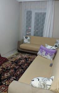 Güzel bir ev - Ankara