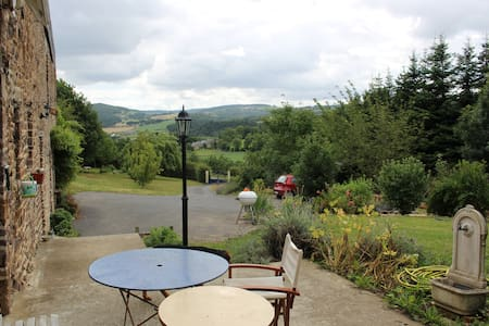 Maison en Suisse Normande - Saint martin de sallen