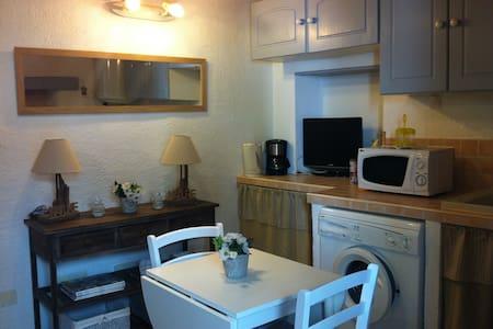 Charmant appartement douillet - Bastia - Lejlighed