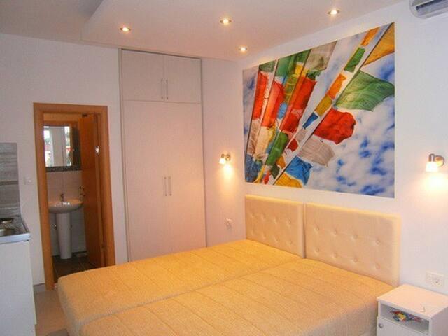 Villa D&B room 1 (DBL Studio 1) - Budva - Villa