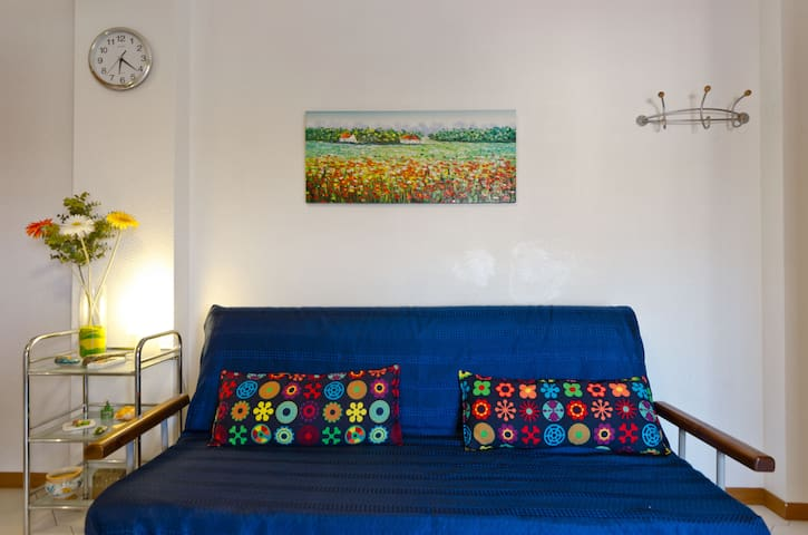 Studio for a couple near the sea - Riposto - Apartment