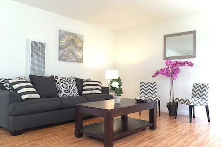 Large two bedroom in Brentwood