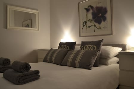 Luxury Apartment Oban Town Centre - Oban - Apartamento