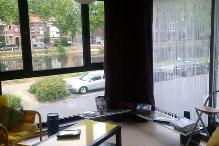 Studio Canal view close to center - Mechelen