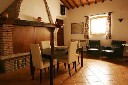 La casa del vino / The Wine House