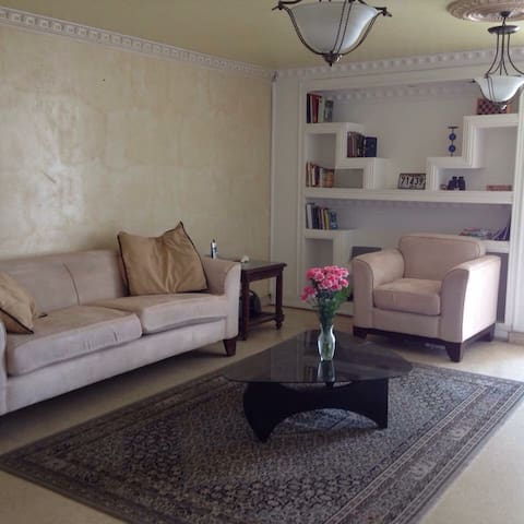Single Bed, Private, Quiet & Safe - Panamá - Wohnung