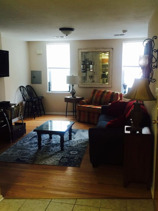 Living Room picture 2