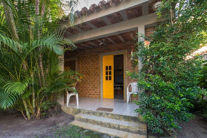 Casa em Porto de Galinhas com ótima localização
