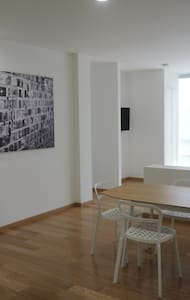 Cool apartment, new at Col. Roma - 멕시코시티(Ciudad de México) - 아파트