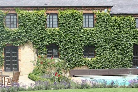 Stunning property near Woburn - Ridgmont - 住宿加早餐