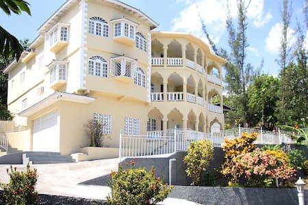 TRANQUIL HOME IN MONTEGO BAY - Montego Bay