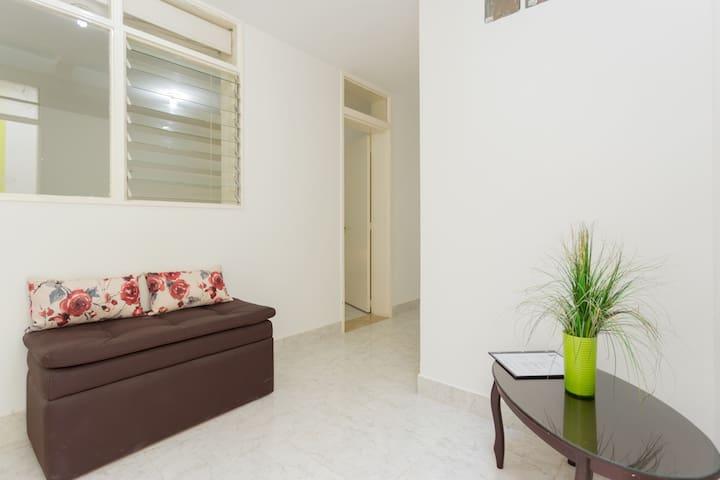 Cozy apartment in Stadium - Medellín - Apartment