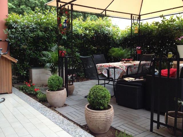 Monza - StudioApartment - GrandPrix - Monza - Apartament