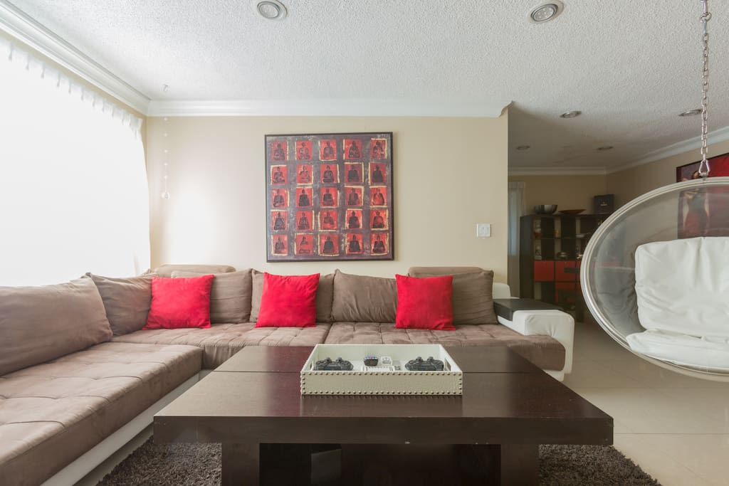 Luxury 2 Bedroom Modern Apartment Apartments For Rent In Los Angeles Calif