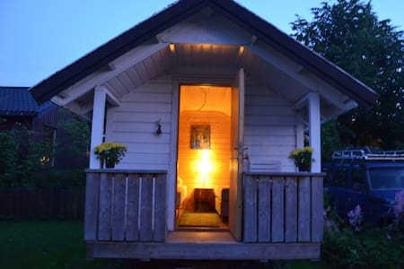 Your very own cabin in Trondheim - Cottage
