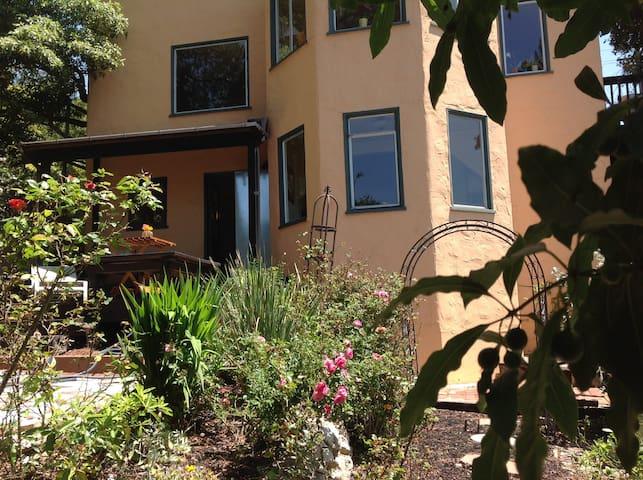 Berkeley Hills Getaway - Kensington - Apartment