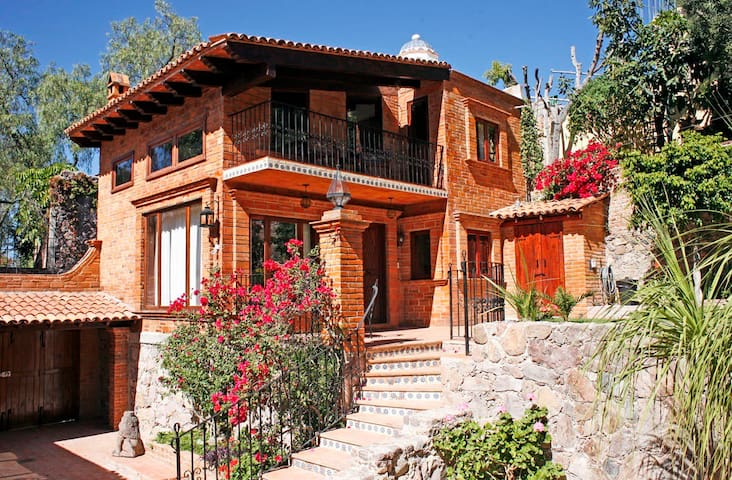 A Villa for Two