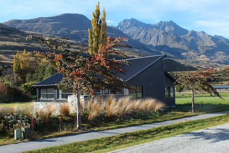 Hiwi at Glenorchy - Modern Gem - Glenorchy - 独立屋