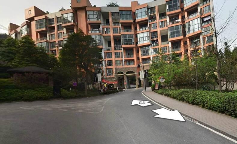 Monkey's sunny apartment - Chongqing - Wohnung