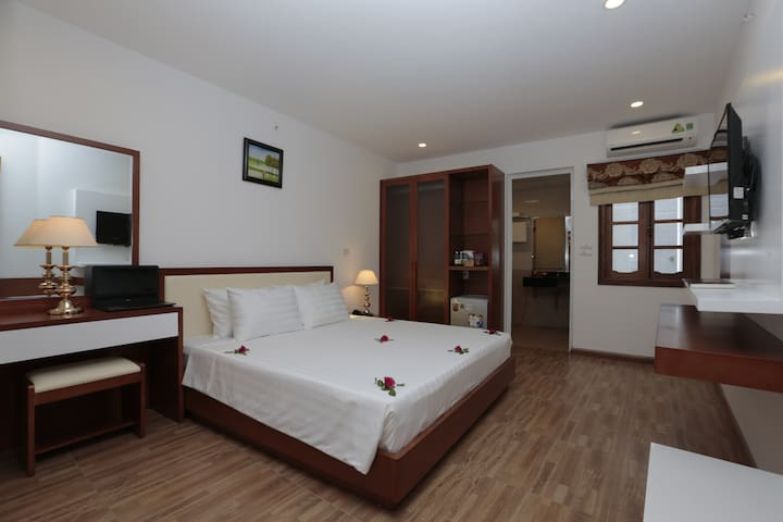 Best rooms in Hanoi Old Quater - Hanoi - Hostel