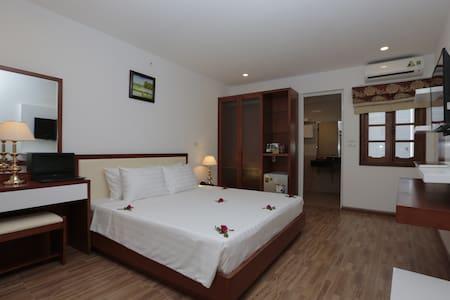 Best rooms in Hanoi Old Quater - Hanoi