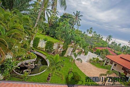 Private  Villa - Chalong - Villa
