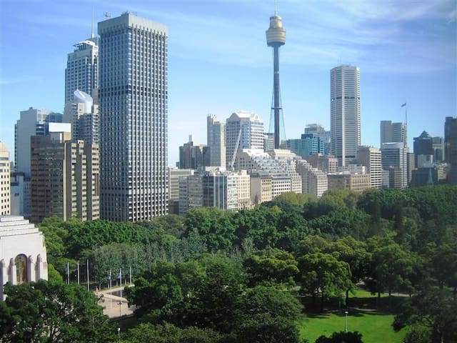 View, Stunning Apt, Heart of Sydney - Sydney