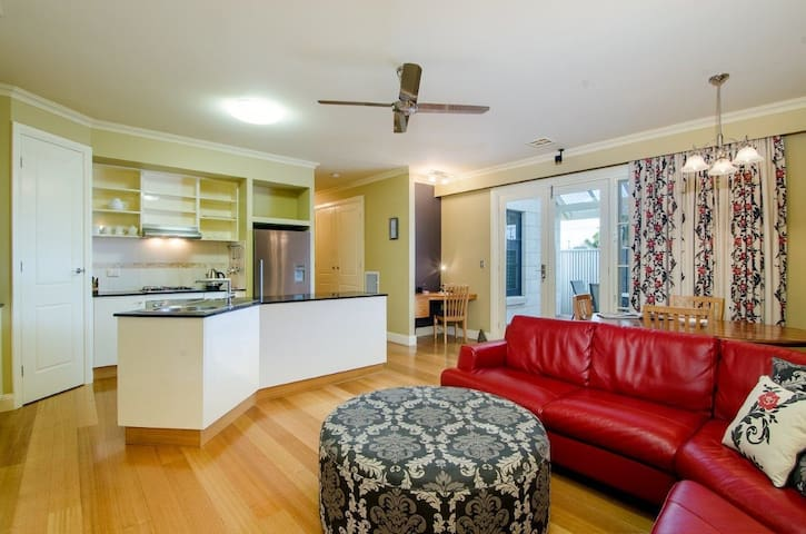 Domain 1 Apartment - Mount Gambier - House